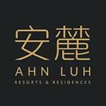 AHN LUH Logo