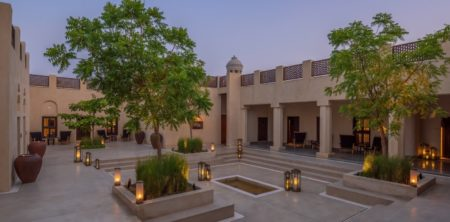 The Chedi Al Bait Sharjah, UAE