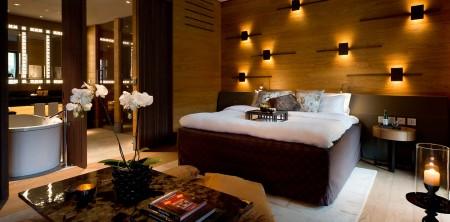 瑞士 – 安德马特澈笛度假酒店